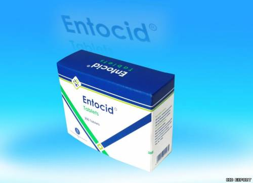 Entocid