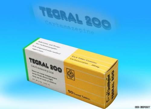 Tegral 200