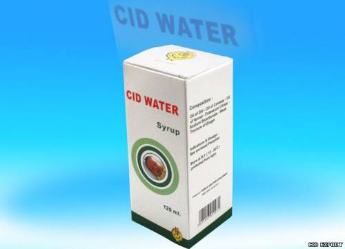 Cid Water